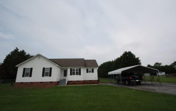 126 Christine Drive Garner, NC 27529