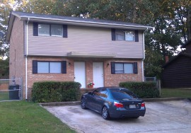 1533 Collegeview Ave. Raleigh, NC 27606