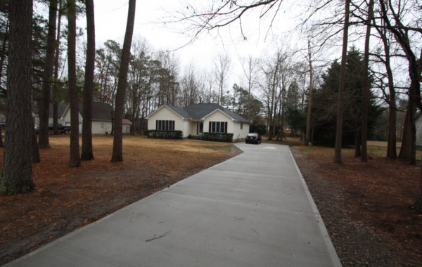 330 Blair Drive Garner, NC 27529