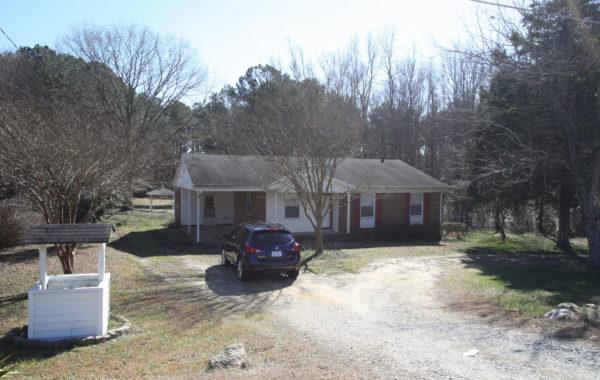 542 Pierce Rd. Garner, NC 27529