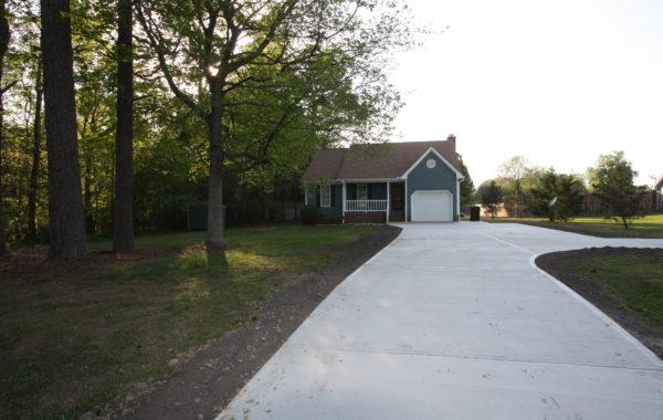 3560 Cornwallis Rd. Garner, NC 27529